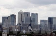 EU chuẩn bị chuyển cơ quan ngân hàng và y tế khỏi nước Anh