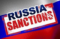 Bốn nước Đông Âu đồng loạt gia hạn trừng phạt kinh tế Nga