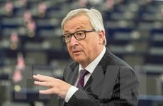 EU sẵn sàng đáp trả lệnh trừng phạt mới của Mỹ đối với Nga