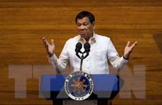 Tổng thống Philippines muốn tuyển thêm 20.000 lính chống phiến quân