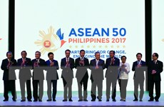Hội nghị AMM 50: Các nước nêu bật những thành tựu của ASEAN
