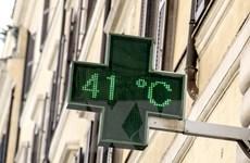 Nắng nóng tại châu Âu sẽ càng trầm trọng hơn trong thời gian tới