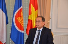 Nhiệm kỳ Chủ tịch ACP của Việt Nam được các nước đánh giá cao