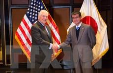 """Mỹ và Nhật Bản sẽ tiến hành hội đàm """"2+2"""" vào giữa tháng Tám"""