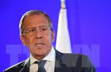 Nga-Indonesia sẽ công bố dự thảo chống hệ tư tưởng khủng bố tại EAS