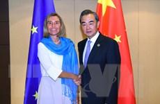 """Trung Quốc đề xuất giải pháp """"2 chiều"""" giải quyết vấn đề Triều Tiên"""