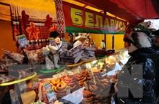 Nông nghiệp Nga khởi sắc nhờ lệnh cấm vận thực phẩm Phương Tây