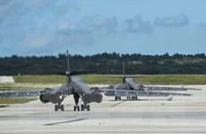 Thống đốc Guam xem thường kế hoạch tấn công tên lửa của Triều Tiên