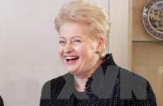 Tổng thống Litva Grybauskaite bị cáo buộc phục vụ lợi ích nước Mỹ