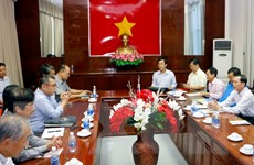 Nhật Bản muốn nhập khẩu nhiều trái cây nhiệt đới của Việt Nam