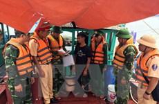 Quảng Ninh xử lý triệt để nạn khai thác thủy sản theo cách tận diệt