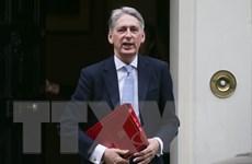 Anh tuyên bố muốn tiếp tục ở lại trong liên minh hải quan với EU