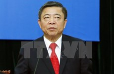 Xóa tư cách nguyên Chủ tịch tỉnh Hà Tĩnh của ông Võ Kim Cự