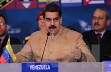 Venezuela sẵn sàng chiến đấu đối phó sự đe dọa quân sự của Mỹ