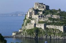 Italy: Động đất tại đảo du lịch Ischia, hàng chục người thương