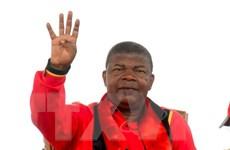 Đảng UNITA đối lập tại Angola phản đối kết quả kiểm phiếu