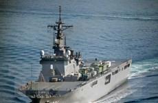 Nhật Bản diễn tập phòng thủ tên lửa tại các căn cứ của Mỹ