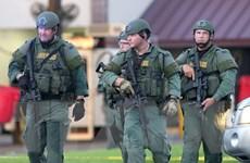 Mỹ dỡ bỏ lệnh cấm chuyển giao thiết bị quân sự cho cảnh sát