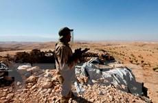 Các tay súng IS bắt đầu rời khỏi khu vực biên giới Liban-Syria