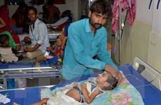 Hàng loạt bệnh nhi tử vong khó hiểu tại bệnh viện lớn của Ấn Độ