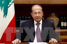 Tổng thống Aoun: Liban đã chấm dứt sự hiện diện của IS trên lãnh thổ
