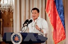 Tổng thống Philippines cho phép quân đội oanh tạc khủng bố ở Marawi