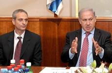 Cựu Bộ trưởng Israel bị thẩm vấn về thương vụ mua tàu ngầm