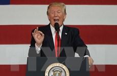 Mỹ: Các bang New York và Washington 'dọa' kiện Tổng thống