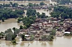 Hơn 40 triệu người tại Nam Á cần hỗ trợ khẩn cấp sau lũ lụt
