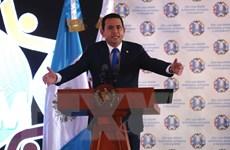Tòa án Tối cao Guatemala cho phép truy tố Tổng thống Jimmy Morales