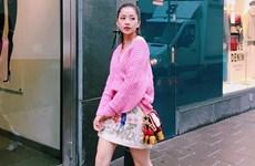Dàn sao Việt bừng sức sống với street style rực rỡ sắc màu