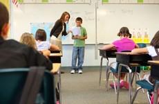 Mỹ chật vật đối phó với tình trạng thiếu giáo viên công lập