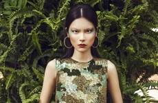 Kim Dung đăng quang Next top Việt: Khi gái nhạt làm nên chuyện