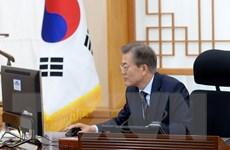 Học giả Trung-Nhật-Hàn soạn thảo sách giáo khoa lịch sử mới