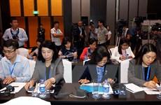 Vai trò mở rộng của MSME trong phát triển bền vững toàn cầu