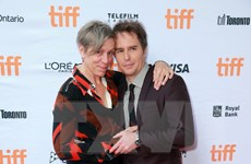 Phim hài lên ngôi tại Liên hoan phim quốc tế Toronto lần thứ 42