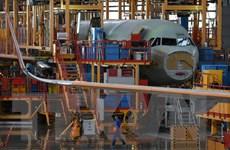Airbus mở trung tâm đầu tiên hoàn thiện máy bay tại Trung Quốc