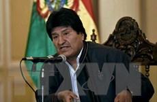 Bolivia hoan nghênh Brazil và Colombia ủng hộ đối thoại tại Venezuela