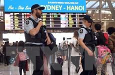 Australia thừa nhận có nguy cơ bị tấn công bất cứ lúc nào