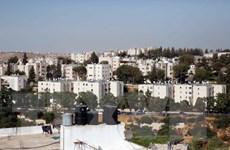 Nổ súng gây thương vong tại khu định cư Do Thái ở Bờ Tây