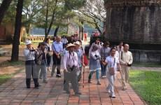 Hơn 9,4 triệu lượt du khách quốc tế đến Việt Nam trong 9 tháng