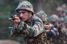 Ấn Độ tiêu diệt nhiều phiến quân tại khu vực biên giới với Myanmar
