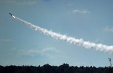 Nga tập trận tên lửa đạn đạo liên lục địa ở Siberia