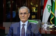 Chính quyền Kirkuk không cho phép quân chính phủ Iraq vào tỉnh này
