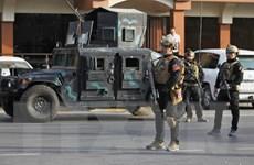 Quốc hội Iraq yêu cầu Thủ tướng triển khai quân tới Kirkuk