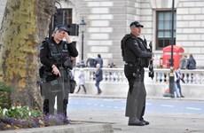 Cảnh sát chống khủng bố Anh bắt giữ hàng loạt đối tượng tình nghi