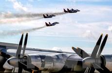 Mỹ có thể dùng biện pháp quân sự nếu Nga vi phạm hiệp ước INF