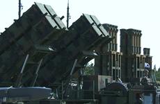 [Video] Hàn Quốc trình diễn các loại vũ khí chiến lược hiện đại