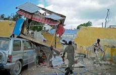 Somalia: Al-Shabaab tấn công căn cứ quân sự, sát hại 17 binh sỹ