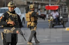 Iran và Iraq chuẩn bị tiến hành tập trận chung tại biên giới